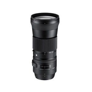 لنز دوربین سیگما 150-600MM F/5-6.3 DG DN (S) F/SE برای سونی