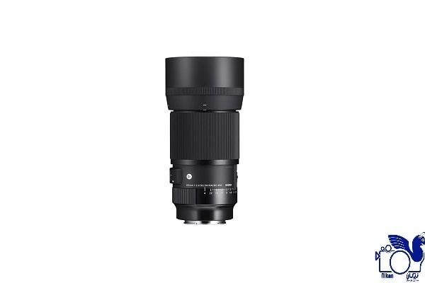 لنز دوربین سیگما 105mm f/2.8 DG DN Macro برای سونی