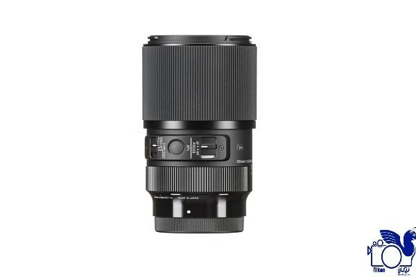 مزایای لنز دوربین سیگما 105mm f/2.8 DG DN Macro برای سونی