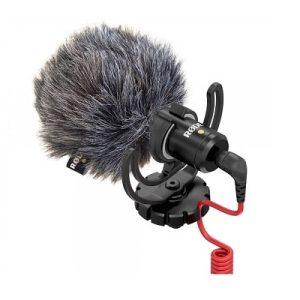 ویژگی های میکروفن دوربین مدل Video Micro برند رود