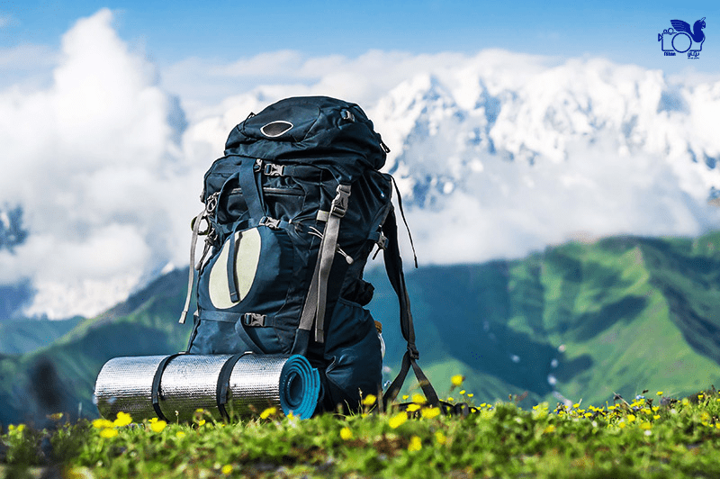 تجهیزات عکاسی مورد نیاز در مسافرت و طبیعت گردی