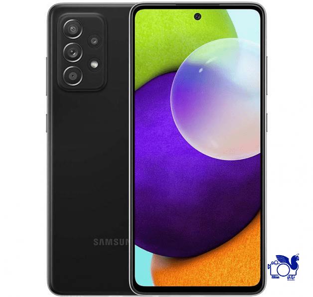 گوشی سامسونگ Galaxy A52 5G، بهترین گوشی سامسونگ 2021