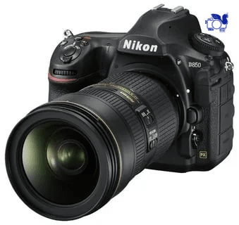 1)Nikon D850