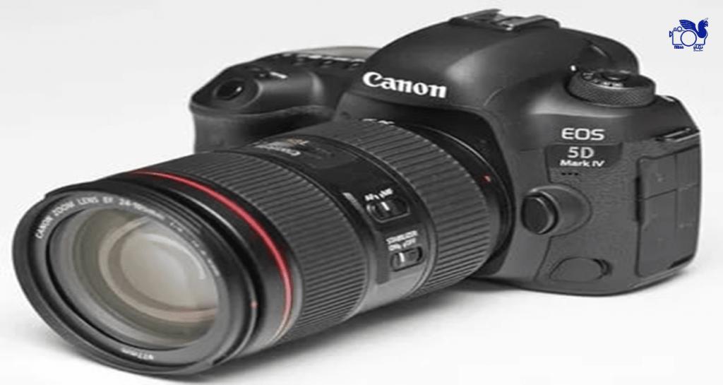 Canon EOS 5D Mark IV(2