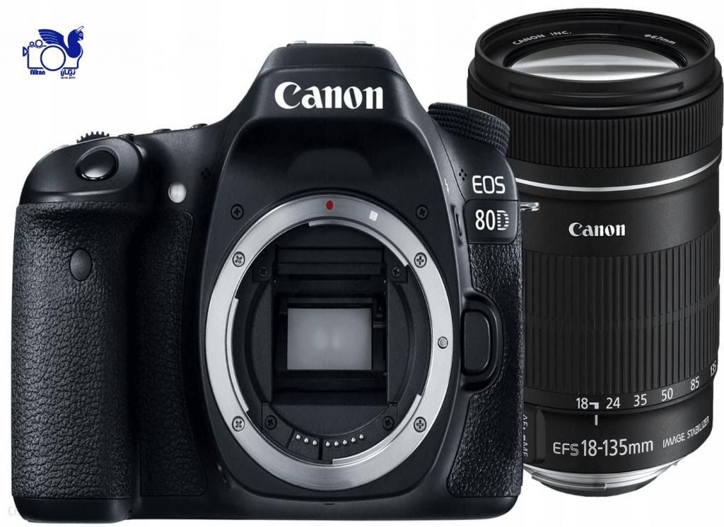 Canon EOS 80(3