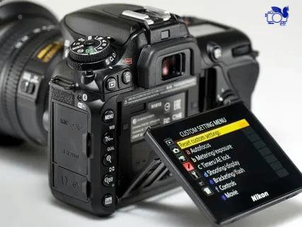 Nikon D7500(6