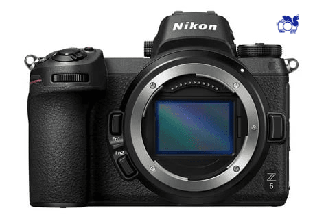 9)Nikon Z6